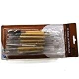 imagine-perles-Set de 11 outils de modelage pâte Fimo