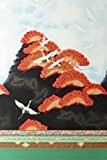 Impérial - 10 Vintage Collection Japanese grues tissu-Thermometre Kaufman médical Robert sans couture