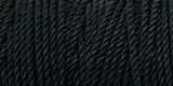 Iris 197 Yd en nylon thread-size 18, noir