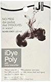 Jacquard iDye Poly tissu colorant 14 grammes-Silver Grey 462