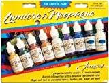 Jacquard Lumiere/Neopaque Pack -9 Couleurs