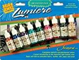 Jacquard produits Jacquard Lumiere Exciter Lot, 0,5oz (Lot de 9)
