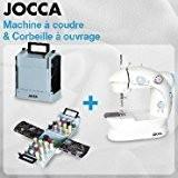 Jocca Machine à coudre 6648