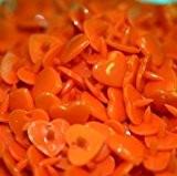 Kam Jeu Coeur - 20-B52 Blaze-Orange - 100 Sets