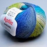 Katia - DARLING - Katia - Vert 200