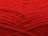 King Cole Pelote de laine à tricoter très épaisse 100g