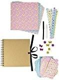 """Kit Complet Album Conception - """"Scrapbooking"""" par Craft Decor"""