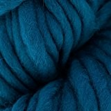 Laine Mèche XXL 306 Bleu x100g