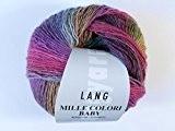 Lang Yarns Mille Colori Baby 52, Pelotes