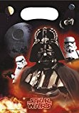 lot de 6 sachets bonbon star wars