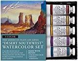 M. Graham Tube Wc Desert S. West 5 Color Set