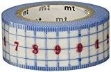 Masking Tape MT EX - 20 mm - Règle - Masking Tape (MT)
