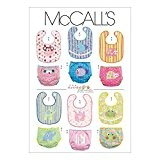McCalls Patron de Couture Pantalon 6108 enfants tailles :  Taille Unique