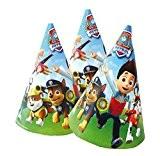 Paw Patrol Cone Hats