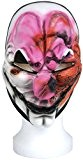 Payday 2 Replica Old Hoxton Maske [Import allemand]