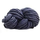 Polote Laine à Tricoter épais en acrylique pour DIY écharpe manteau