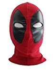 Queenshiny® Deadpoo l Balaclava hotte masque zentai