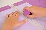 Rayher Hobby  Ultimate Pro : Machine Pour Créer Et Embosser Cartes Boites Enveloppes