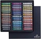 Rembrandt Boîte de 45 pastels tendres