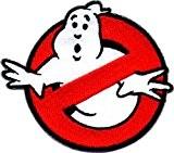 RoxxTox Patch thermocollant Ghostbuster
