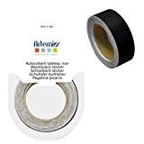Ruban masking tape tableau noir 2 cm x 5 m
