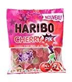 Sachet Bonbons Cherry pik Haribo