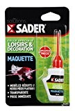 Sader 30023991 Colle Maquette 30 ml