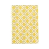 Sass et Belle Geometrics marocain de poche jaune