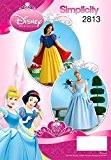Simplicity Sewing Pattern - 2813 Patrons de couture Costumes pour femme Taille RR (35, 5-40,6 18-20)