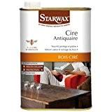 Starwax - Cire Antiquaire Liquide 500ml Noyer