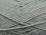 Stylecraft Spécial Laine à tricoter épaisse en Graphite 1063 Boule-Par 100 g