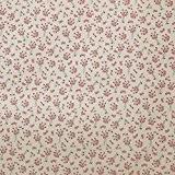Tassotti - Papier tassotti à motifs liberty fleurs roses - 85 gr/m2