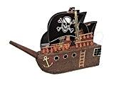 Unique Party - 66269 - Pinata Bateau de Pirate