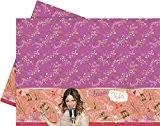 Violetta Disney musique Passion Nappe en plastique, 1,8m x 1,2m