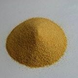 4kg Sable Sable décoratif couleur Sable Jaune 0,08–0,12mm (1,75& # x20ac manuels, Pro kg)