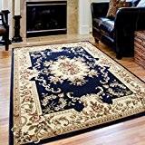 Anke Lu - Salon Tapis Sofa Mats Chambre Retro Carpet ( Couleur : # 3 , taille : 1.3×1.9m )