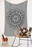 Awesome Collection par rawyal Crafts éléphant indien Mandala hippie Tapisserie, Couleur de Rajasthan Couvre-lit Couvre-lit indien Mandala Tapisserie, Mandala Tapisserie ...