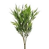 Bambou artificiel Bush Longueur 42cm