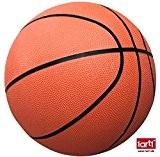 Basket-Ball Sticker Adhésif Mural Autocollant - Ball (30 x 30 cm)