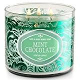 Bath And Body Works - Mint Chocolate