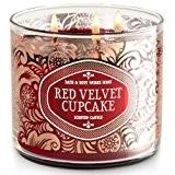 Bath And Body Works - Red Velvet Cupcake