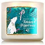 Bath And Body Works - Twisted Peppermint