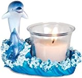 Bougeoir dauphin