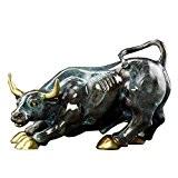 BSQDJ-Decorations/cuivre pur/ornements ornements/vache/mobilier de maison décoration vache chanceux/ornements ornements artisanat/Bureau/cadeaux cadeaux d'entreprise