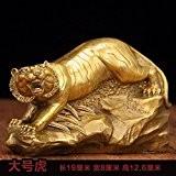 BSQDJ-Ornements, ornements en cuivre, de la souris, l'ornement ornement de vache, tigre, lapin figurines Dragon, ornements, ornements, décoration serpent cheval ...