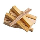 Bursera Graveolens. Les bâtons de Palo sacred Santos 12 morceaux. Durée moyenne: 9-10cm (9,5 x1x1 cm, 5-7grs ch.).