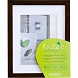 Cadre bois EcoCare 18x24 cm - Bambou Moka