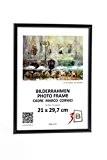 Cadre pour POSTER 70x100 cm - noir - cadre photo, cadre pour affiche