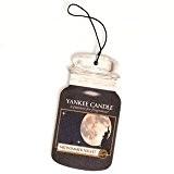 Classic Car Jar Yankee Candle - Parfum Midsummer's nidht - Désodorisant auto