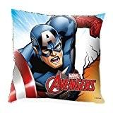 coussin De Captain America Avengers De Marvel